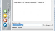 Visual Studio 2010 and .NET Framework 4 Training Kit – June 2010 Release