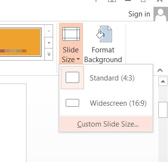 How to Change Default Slide Number in PowerPoint 2013?