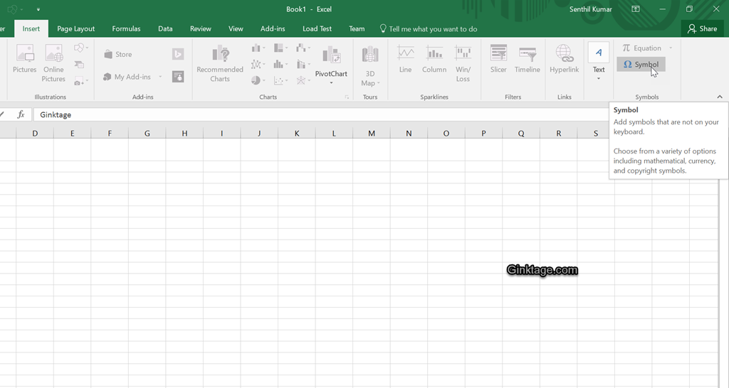 How To Insert Bullets In To Cells In Microsoft Excel Ginktage