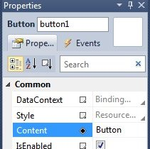 Differences in Default Naming of a control for WP7 in Expression Blend and Visual Studio