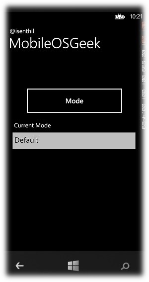 How to detect Kids Corner Programmatically in Windows Phone 8?