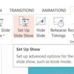 How to Change Presentation Resolution in Microsoft PowerPoint ?