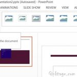 How to Compress Pictures in Microsoft PowerPoint 2013?
