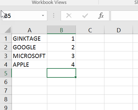 Custom Cell Formatting in Microsoft Excel 2016