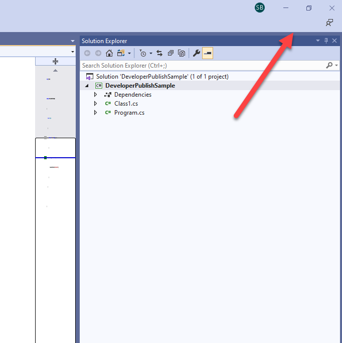 How to Disable Live Share in Visual Studio 2019 ?