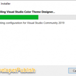 Additional Color Themes for Visual Studio 2019