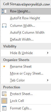 How to wrap text in Microsoft Excel?