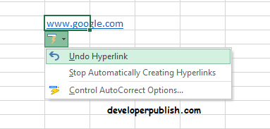How to avoid automatic data formatting in Excel