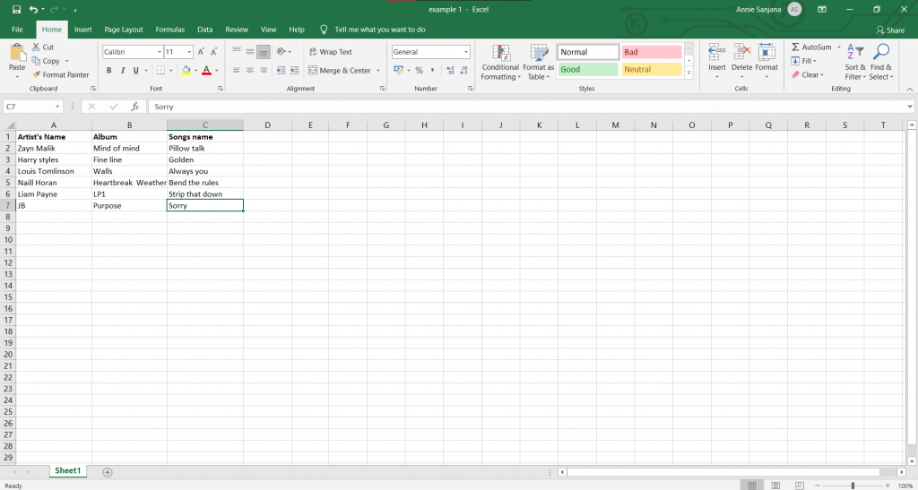 How to use Dialog Boxes in Excel?