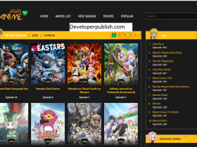 Top 10 Free Website to watch online anime movies