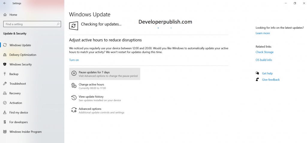 How to Stop Auto Updates in Windows 10?
