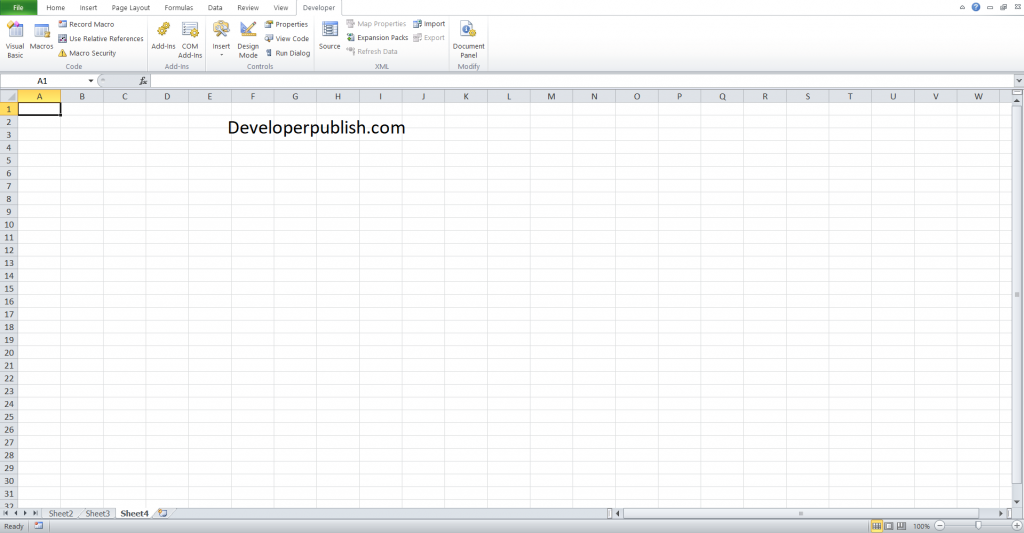 How to Delete and Clear Worksheet in Excel VBA ?