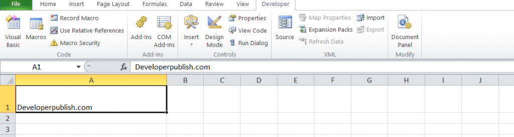 How to Make Cell Text Bold in Excel VBA?
