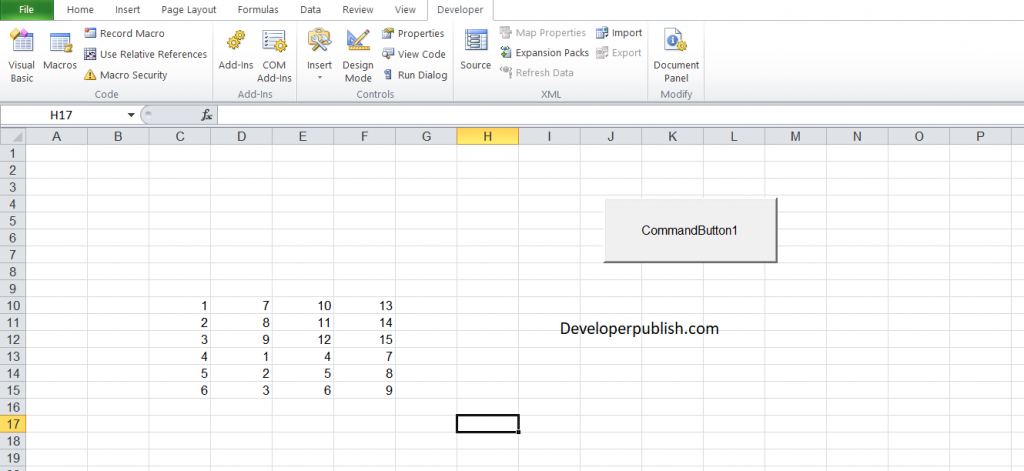 How to Find and Highlight Duplicate Values in Range in Excel VBA?