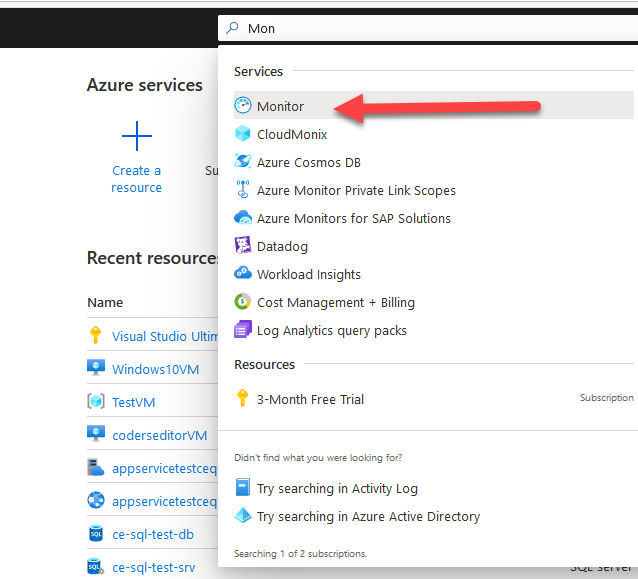 How to Get Reports of ARM Deployments in your Azure Subscription using Activity Log?
