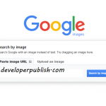 Reverse Image Search in Google on your Mobile Phone