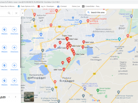 How to Find Public Restrooms Near Your Location?