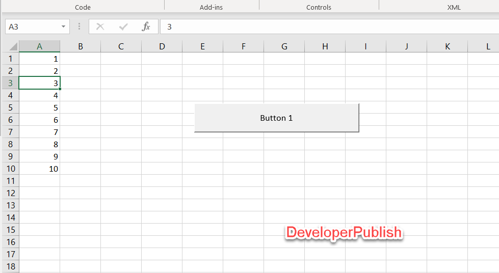 How to Autofill in Your Worksheet using Excel VBA?