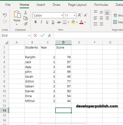 How to use MAXIFS Function in Excel ?